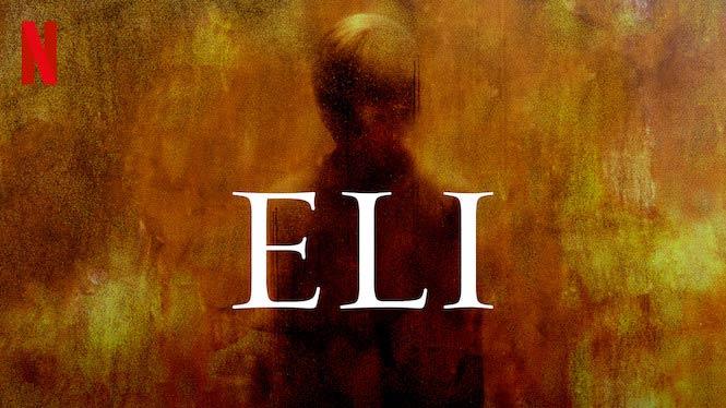 Eli – Filmkritika. Egy jó horror, ismerős arcokkal.