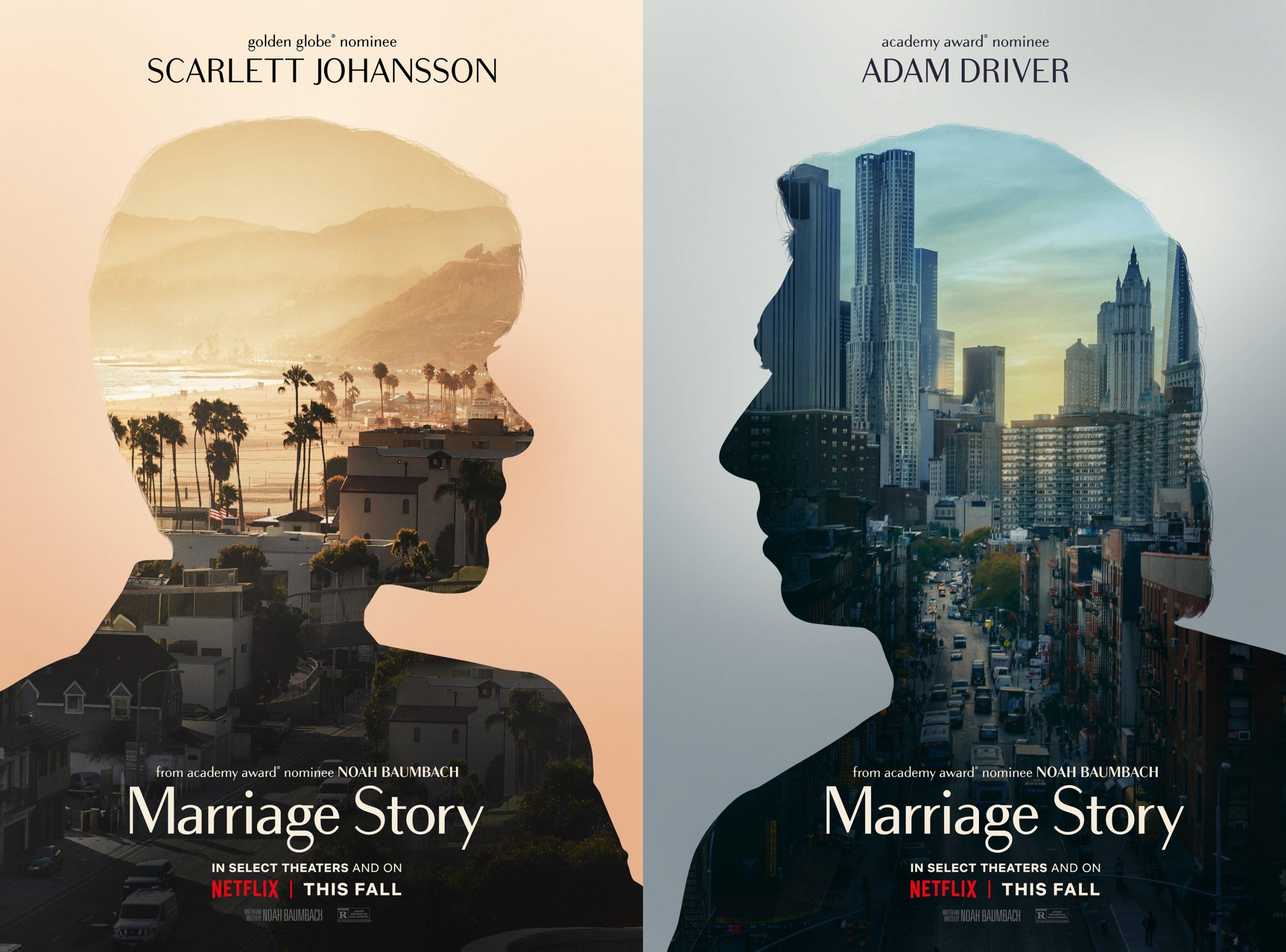 Húsba vágó realizmus – kritika a Marriage Story című filmről