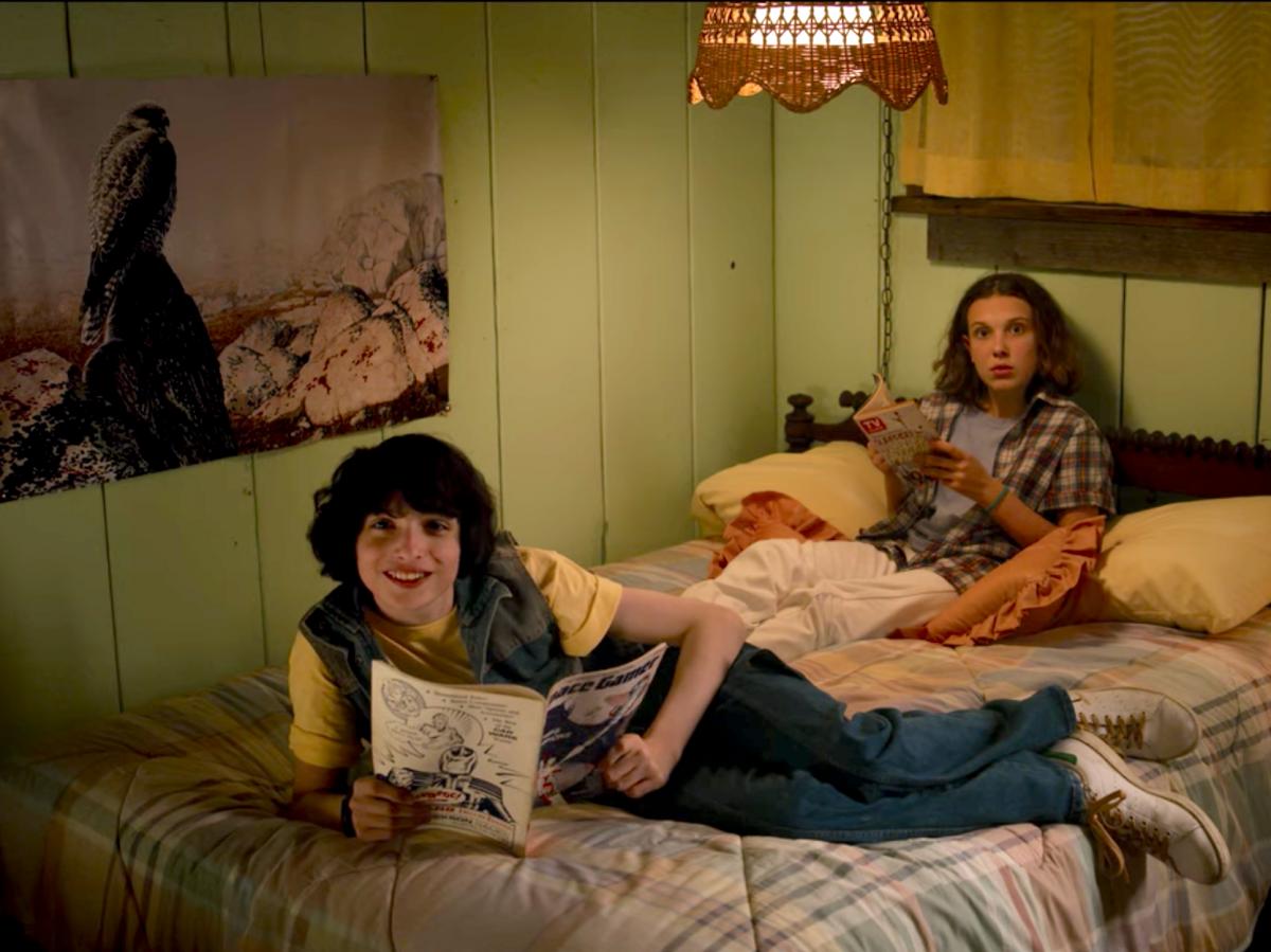 Stranger Things- minden, amit eddig a negyedik évadról tudunk