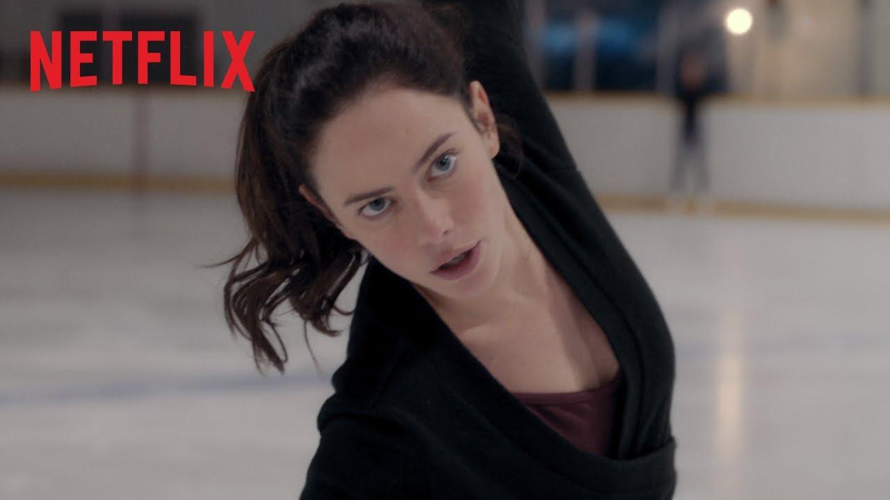 Spinning out – Jól csúszik a Netflix korcsolyás sorozata