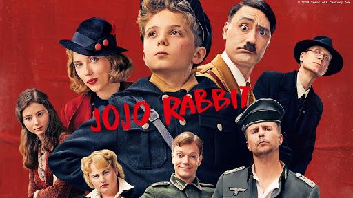 Újabb zseniális Waititi-film – Jojo Rabbit, kritika