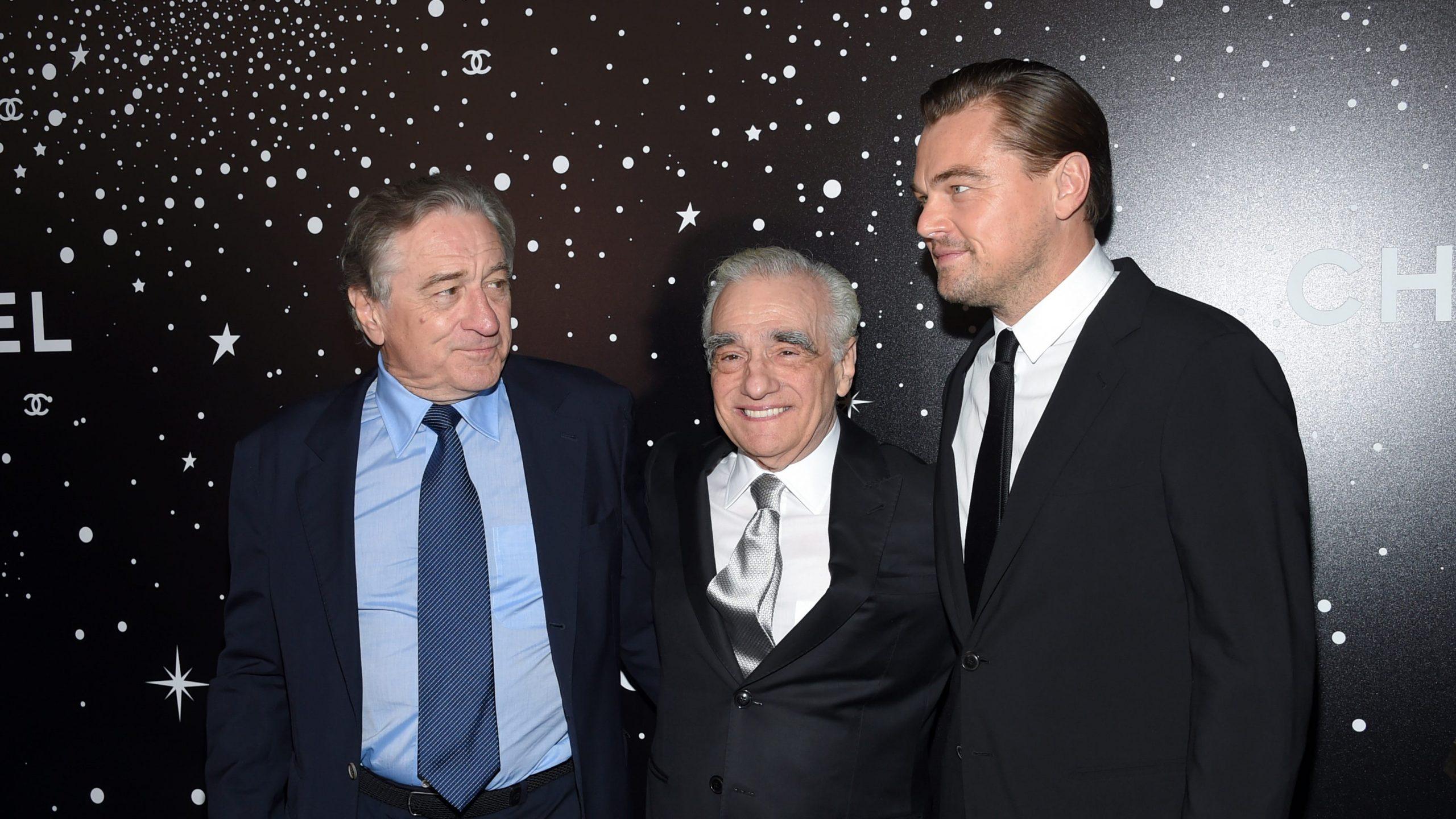 Scorsese legújabb filmje is a Netflixnél köthet ki