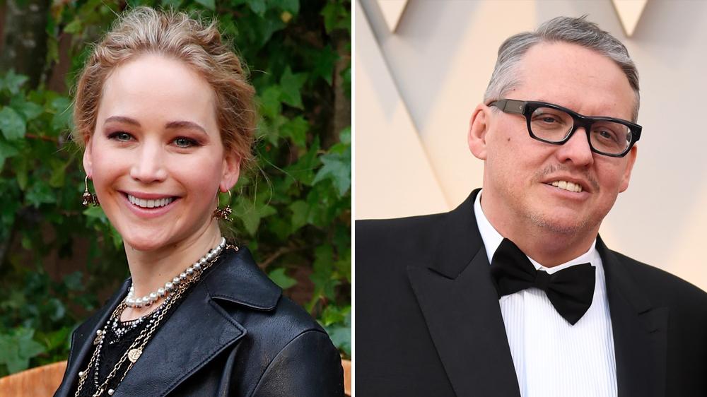 Az Oscar-díjas Jennifer Lawrence főszereplésével érkezik Adam McKay filmje a Netflixre