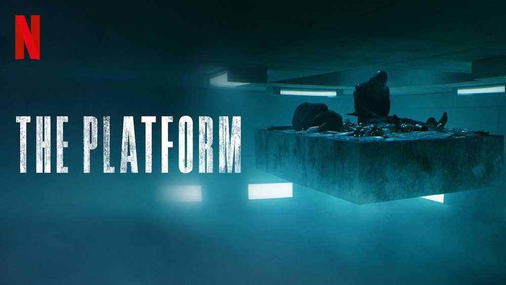 A platform – Húsba vágó társadalomkritika a Netflix újonca.