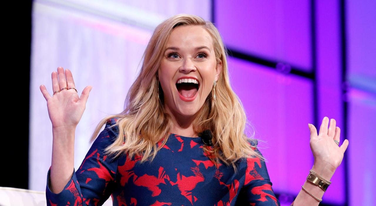 Doktor szösziből hollywood állócsillaga – A Reese Whiterspoon-portré