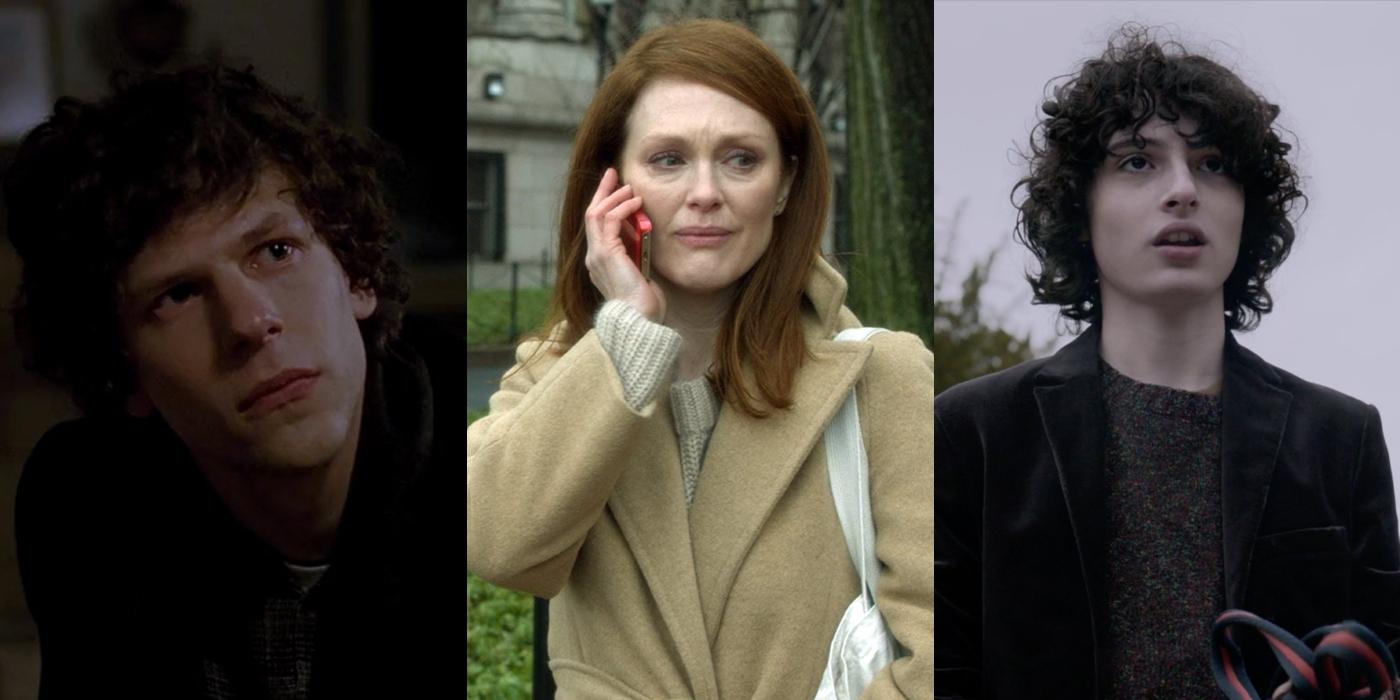 Az Oscar-díjas Julianne Moore-ral és a Stranger Things sztárjával, Finn Wolfharddal forgat filmet Jesse Eisenberg