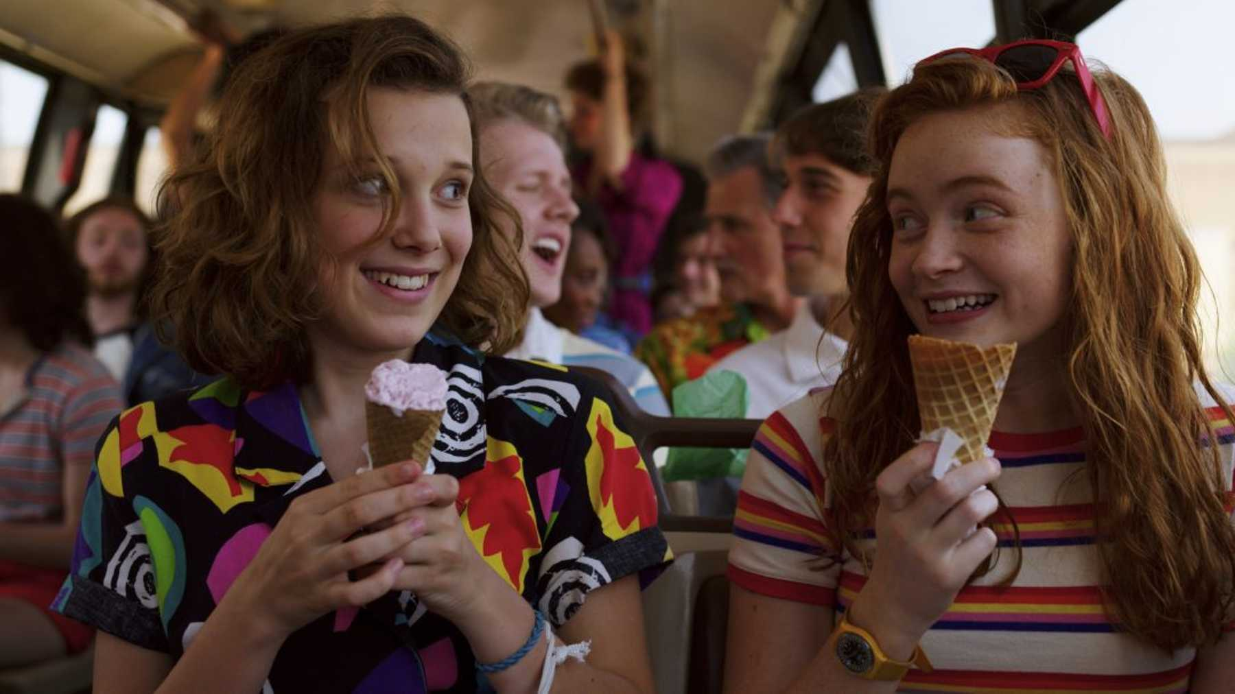 Tíz popkult utalás, amelynek szerepelnie KELL a Stranger Things negyedik évadában