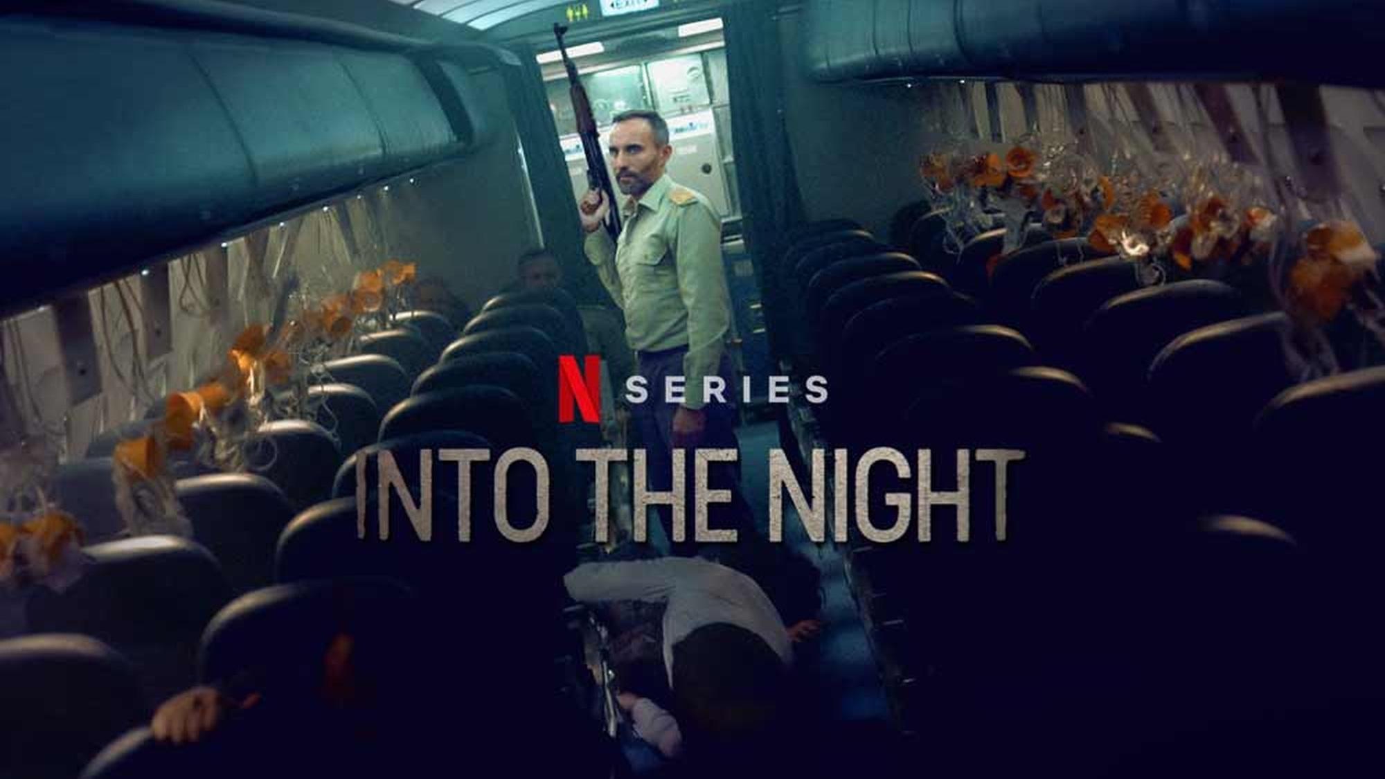 Into the Night – beszippant a Netflix belga sorozata. Érdemes elkezdeni!