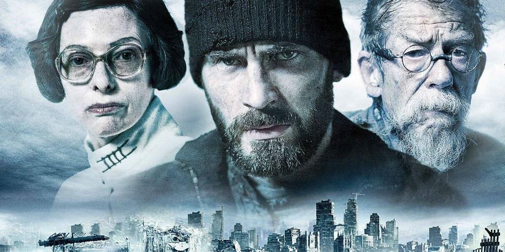 Társadalmunk kisiklott vonata – Snowpiercer (2013) – Kritika
