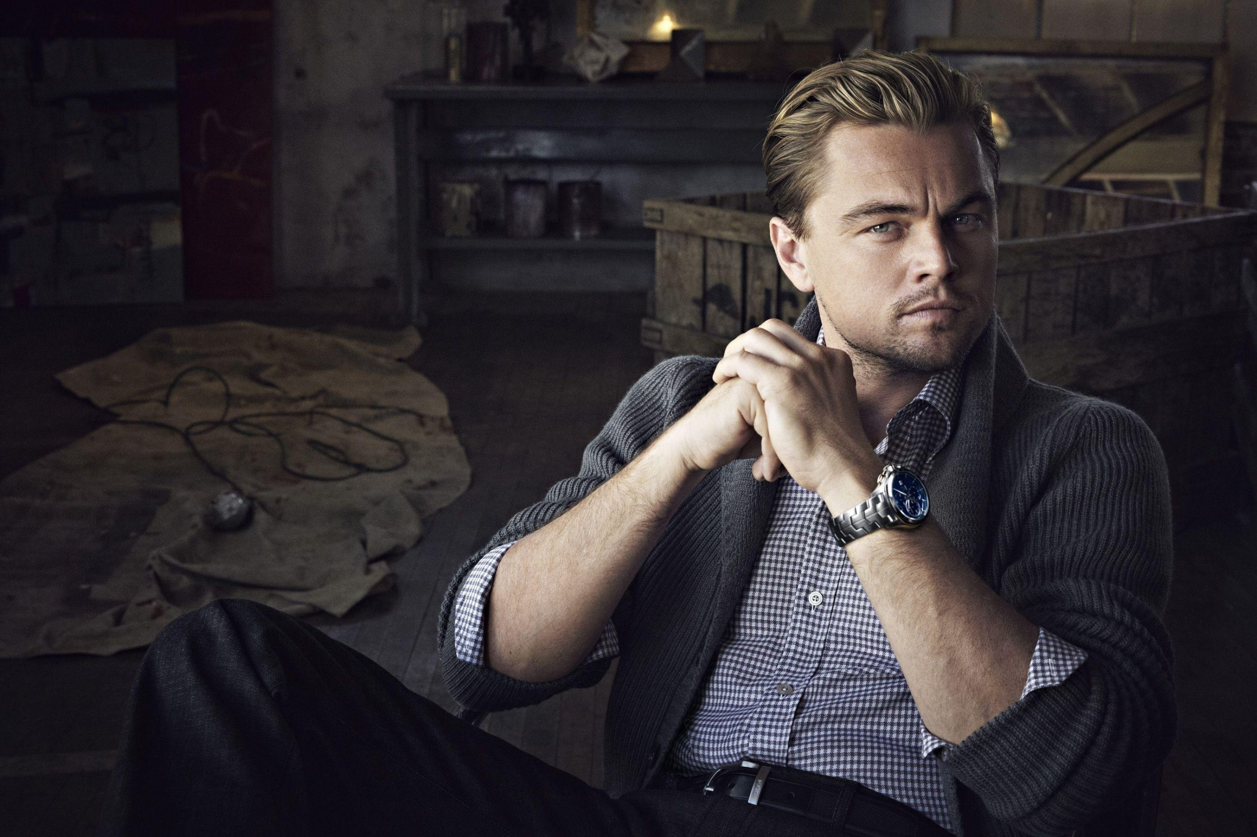 A hírek szerint Leonardo DiCaprio is szerepet kaphat Adam McKay következő filmjében