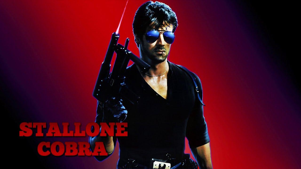 Cobra (1986) – Stallone kultfilmje a VHS-korszak maga