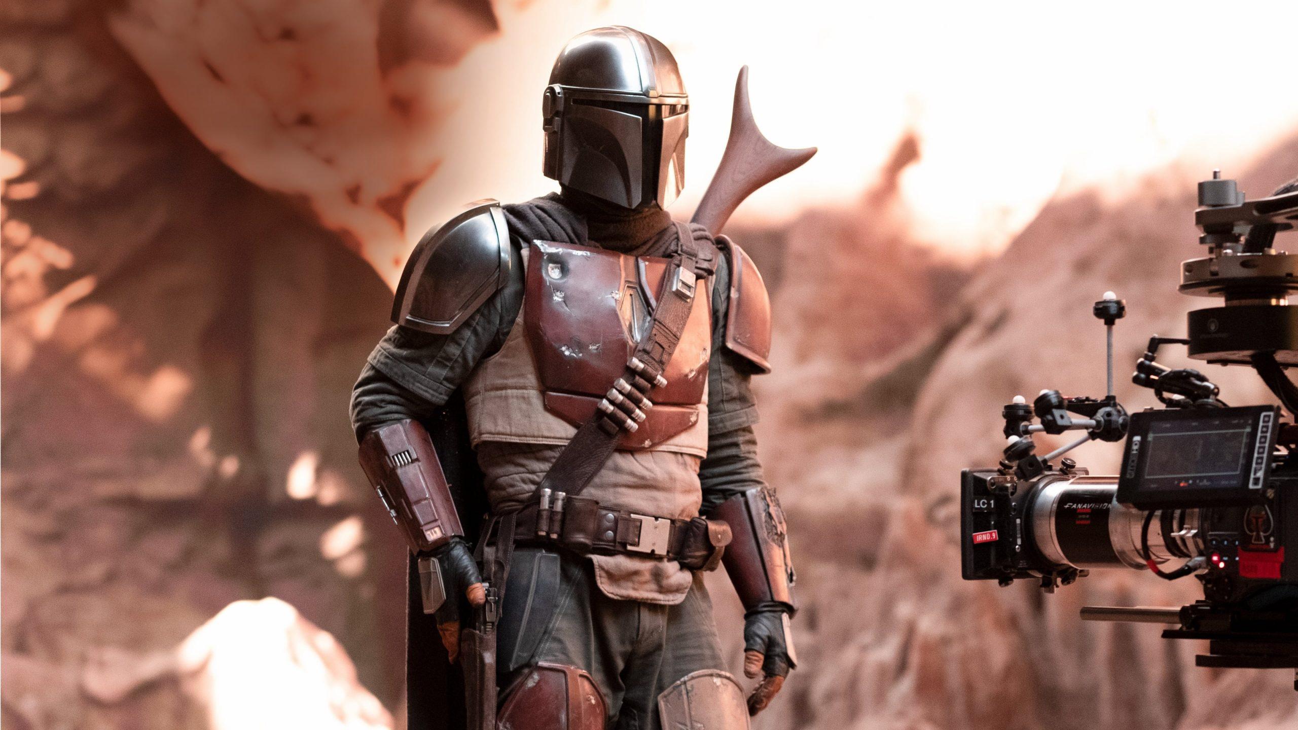 Egy dolog közös bennünk – Disney Gallery: Star Wars: The Mandalorian (2020) pilotajánló