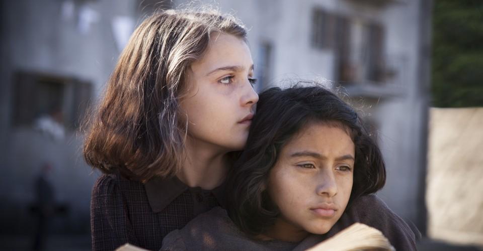 A Netflix készít sorozatot Elena Ferrante legújabb regényéből