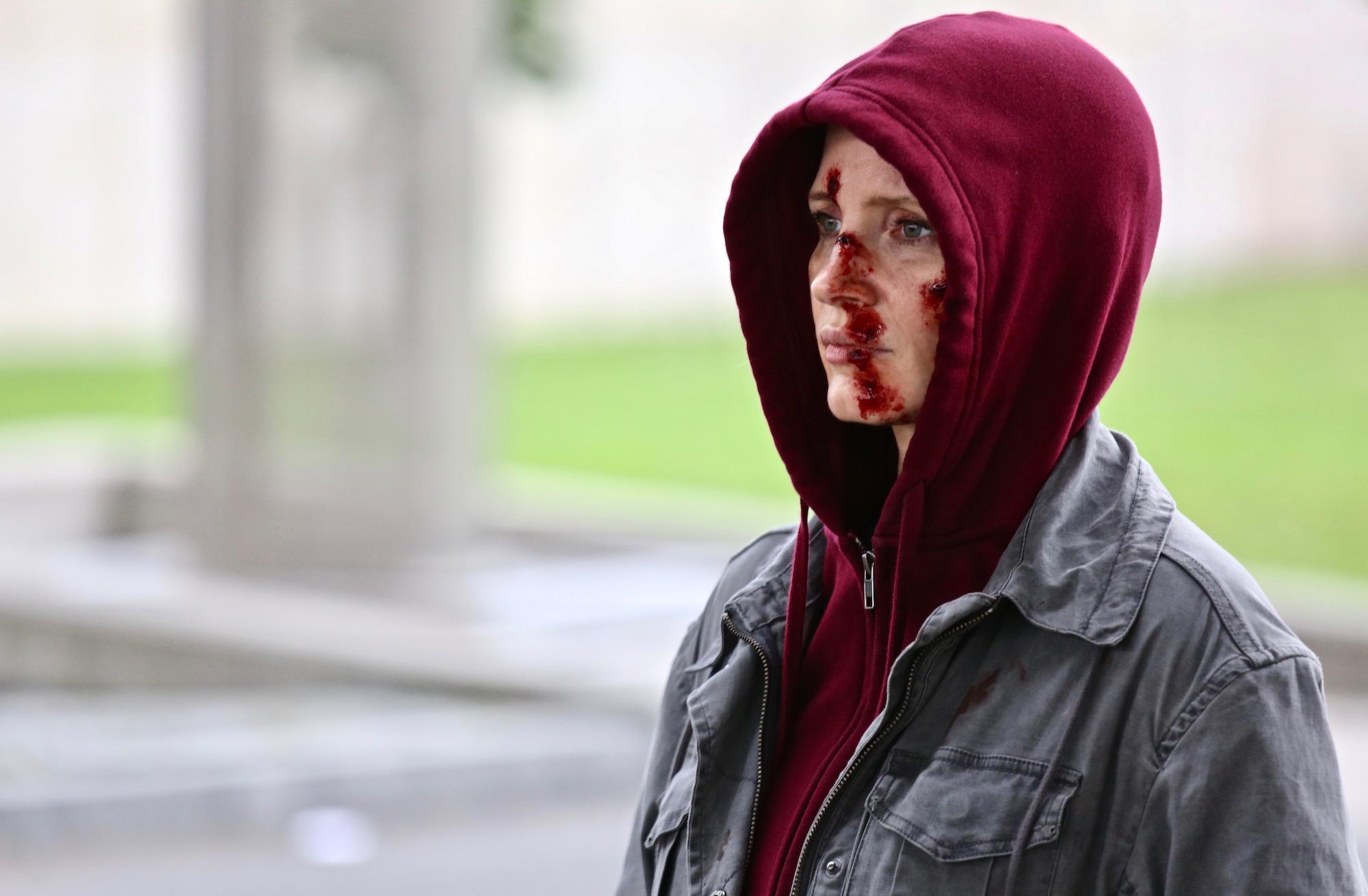 Jessica Chastain bérgyilkosnak áll – Ava (2020) – premierkritika