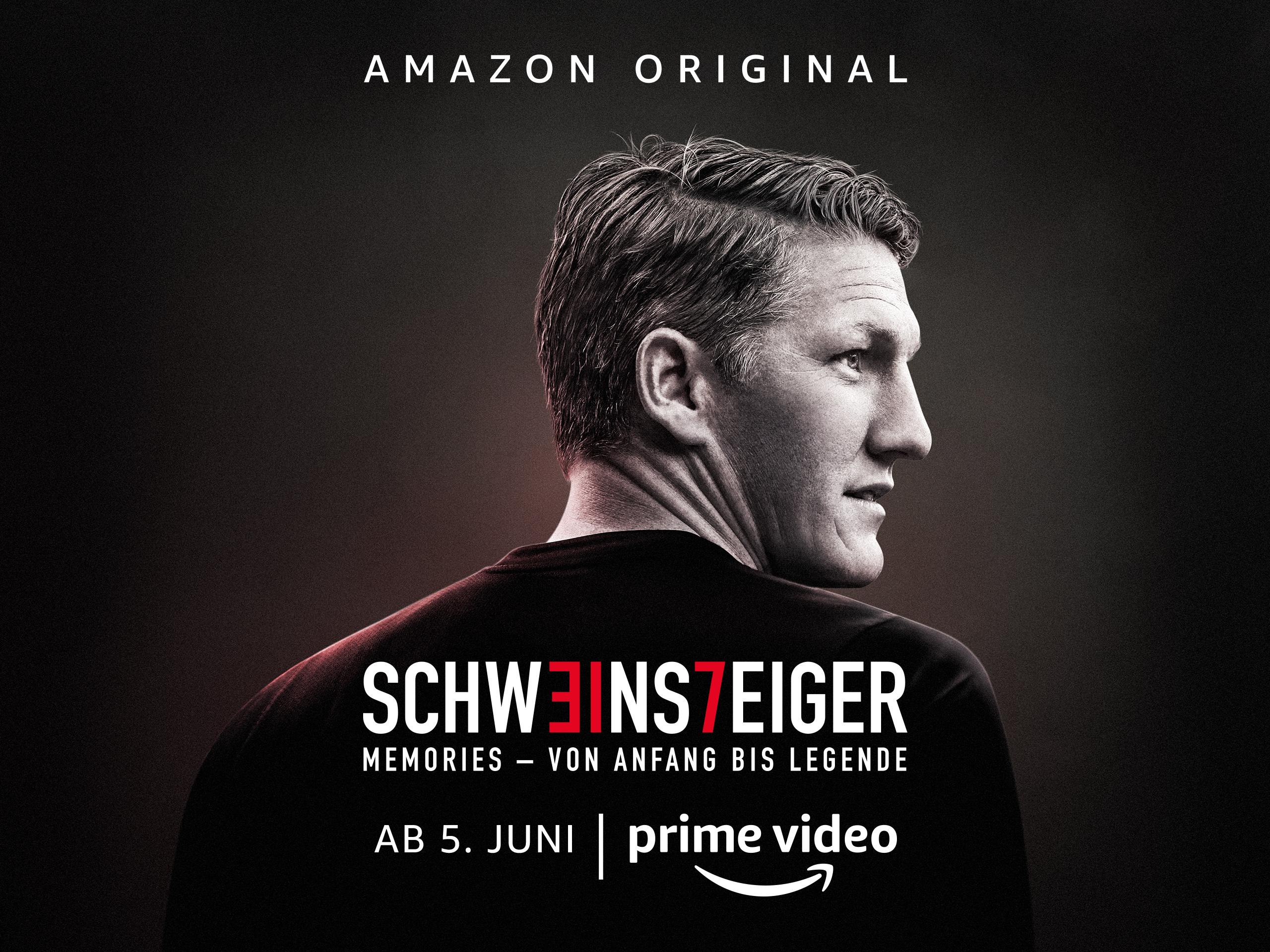 Schweinsteiger Memories – Ha szereted a labdarúgást, kötelező megnézned