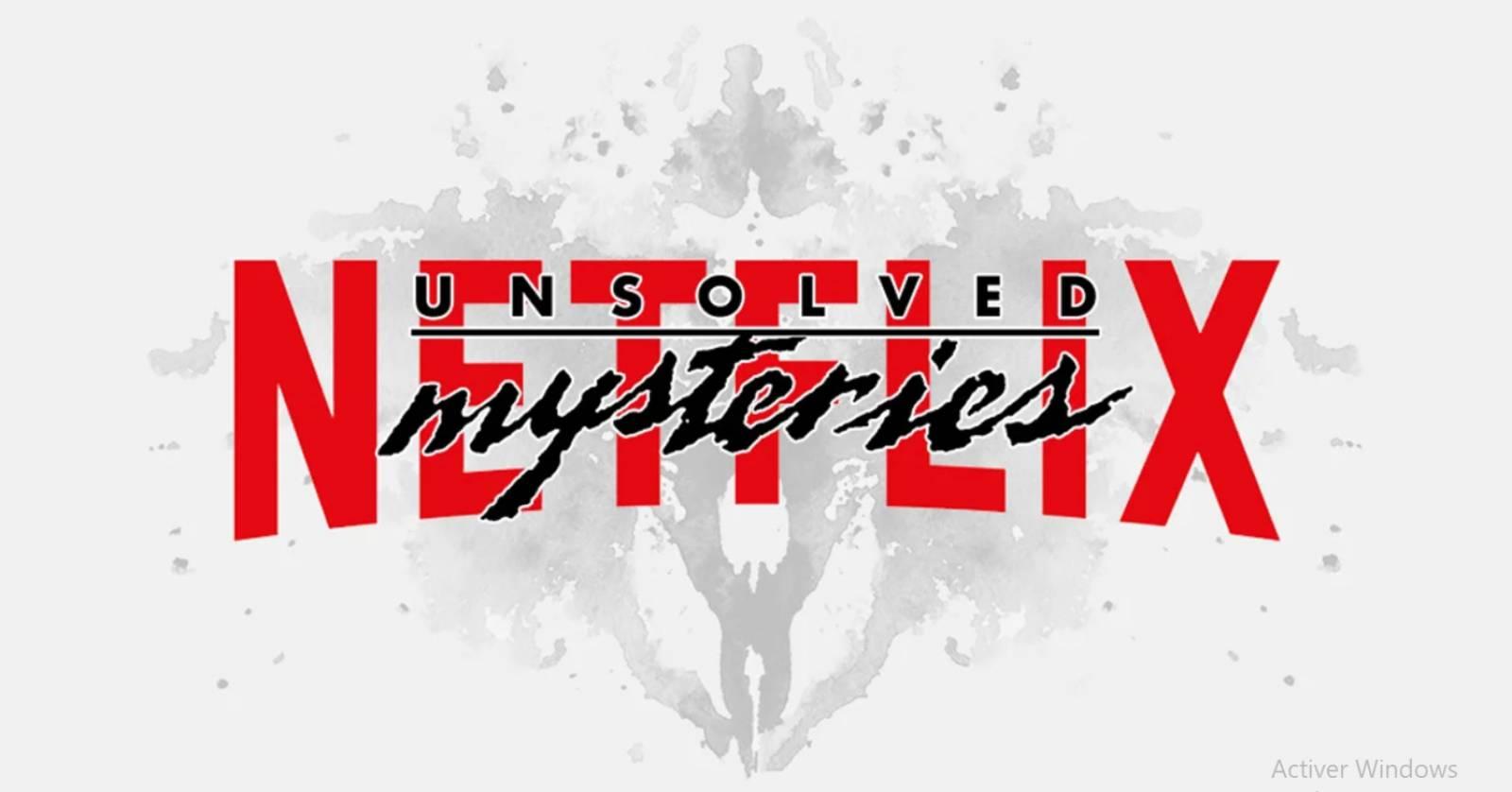 Megoldatlan rejtélyek – előzetest kapott a Netflix sorozata