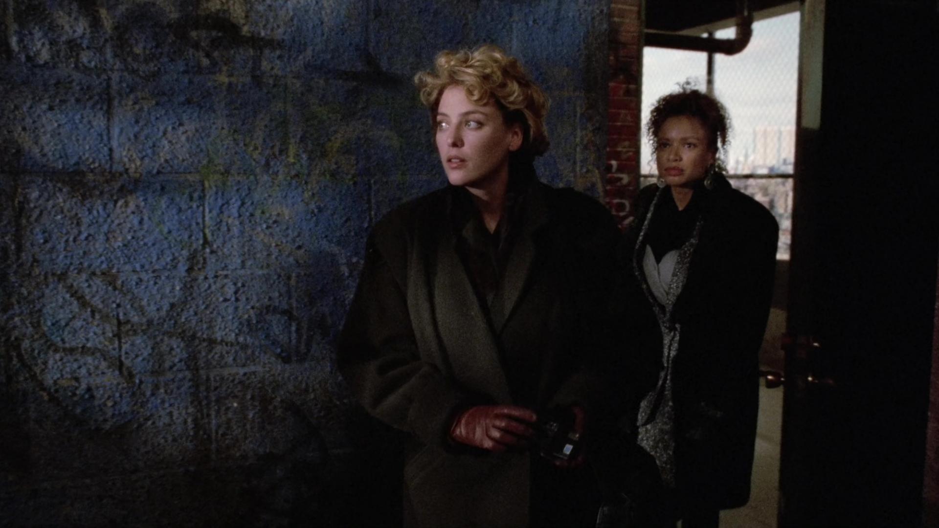 Légy az áldozatom! – Kampókéz (1992) – kritika
