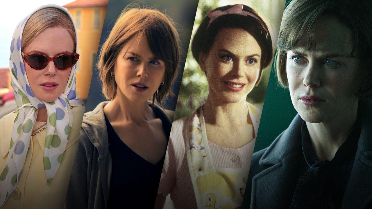 Toplista: Nicole Kidman legjobb alakításai