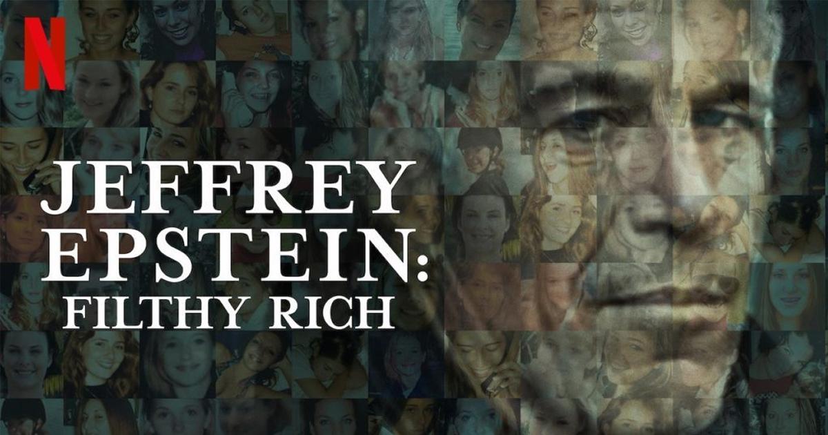 A Hatalom és perverzió: A Jeffrey Epstein-sztori. Sokkoló minisorozat a rémtettekről