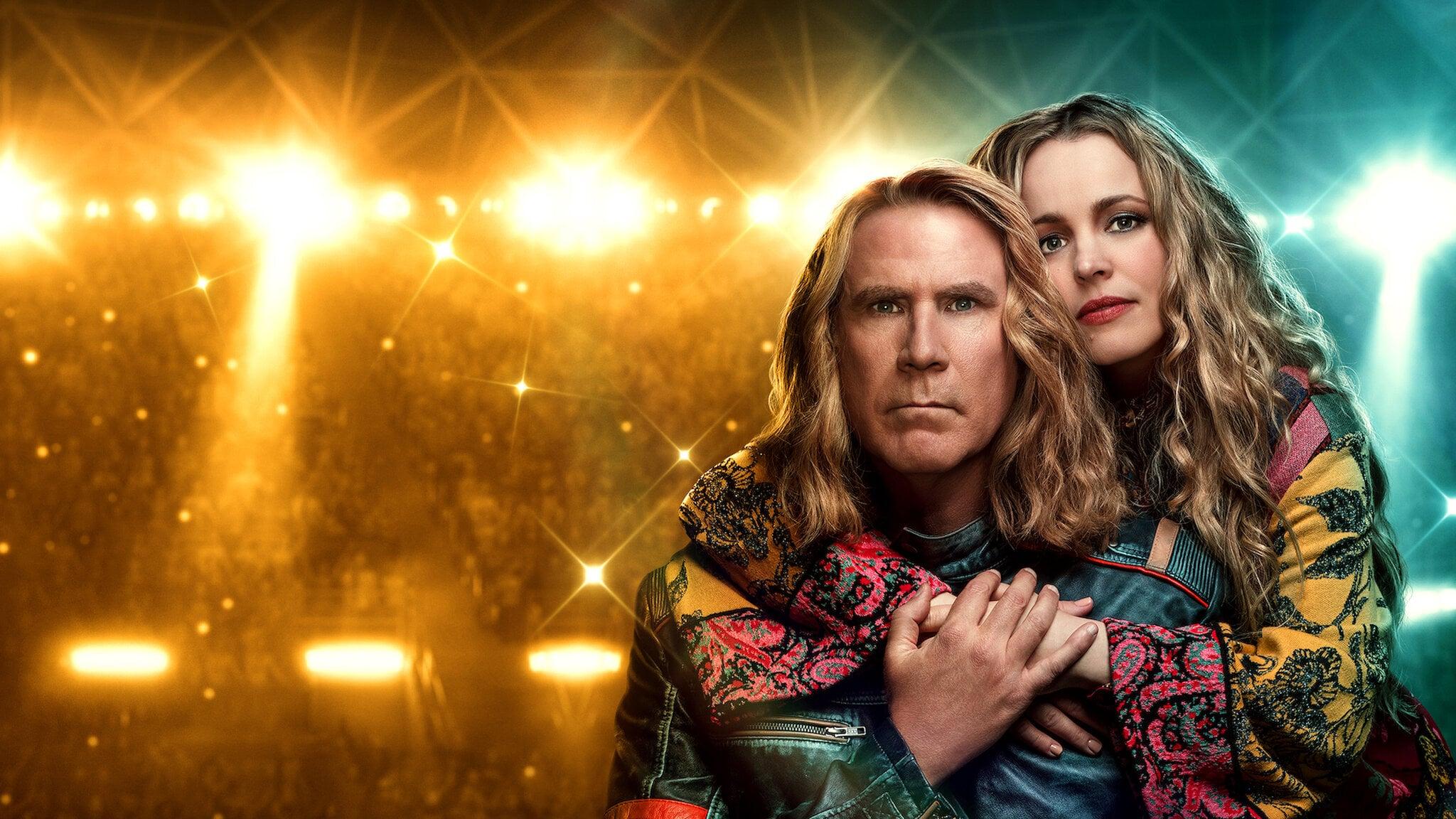 Dalban mondjuk el! – Eurovision Song Contest: The Story of Fire Saga – kritika