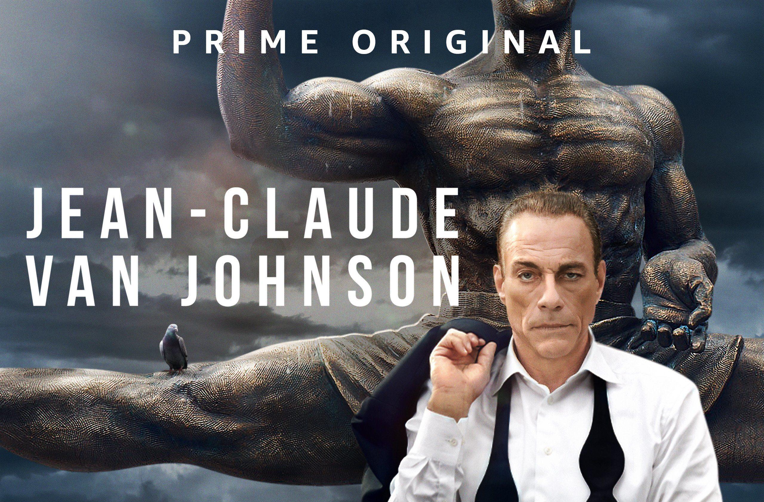 Jean-Claude Van Johnson – Szórakoztató Van Damme nosztalgikus bohóckodása