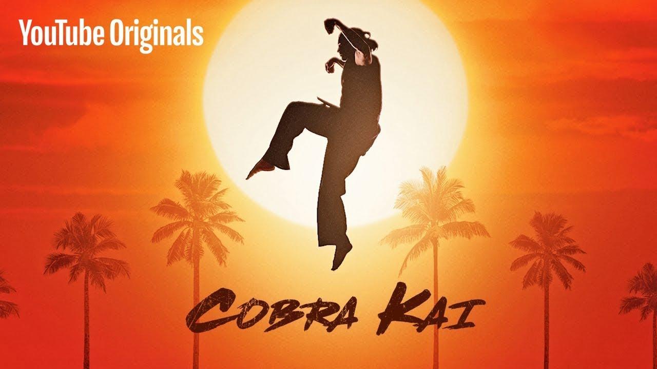 Cobra Kai – A Netflix megmenti a Karate Kid sorozatot