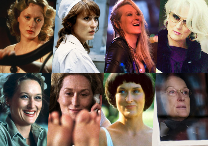 Toplista: Meryl Streep legjobb alakításai