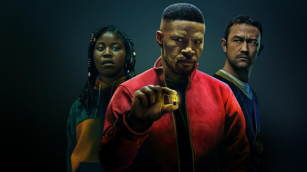 Rövid ízelítőn a Netflix következő szuperprodukciója, a Projekt Power