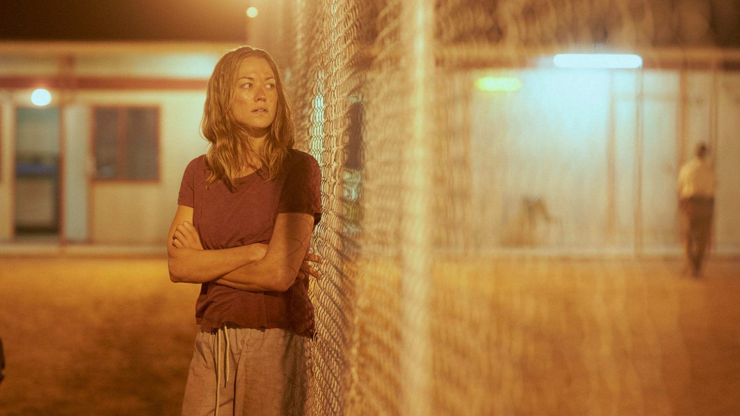 Mit várhatunk a Netflix következő ígéretes sorozatától, a Stateless-től?