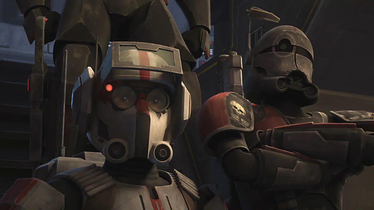 Új animációs Star Wars – szériát rendelt be a Disney+