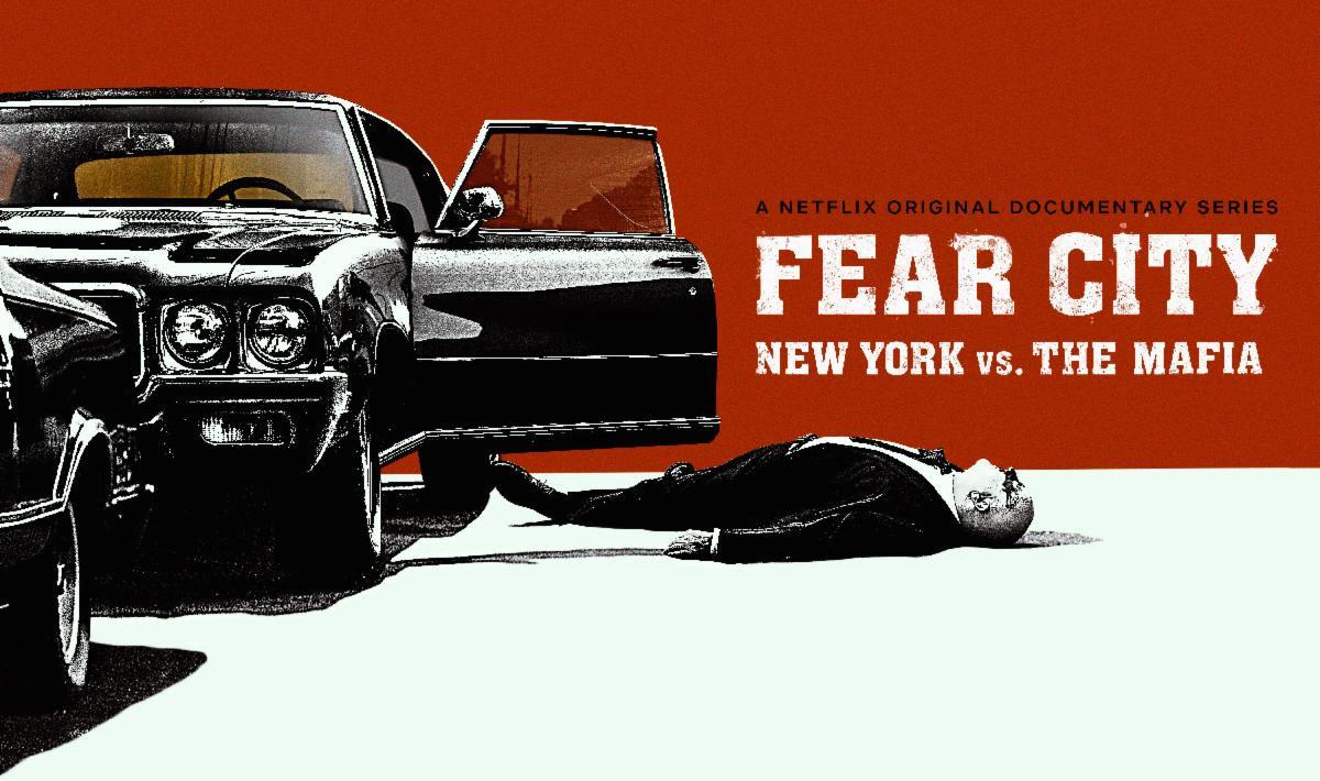 A félelem városa: New York a maffia ellen – előzetes a Netflix sorozatához