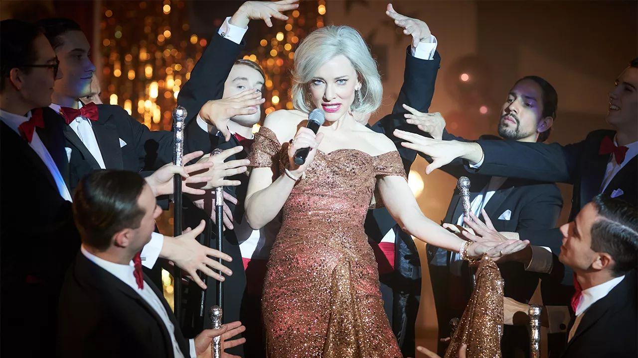 Cate Blanchett megtanít minket táncolni és gondolkodni – Stateless (2020) – kritika