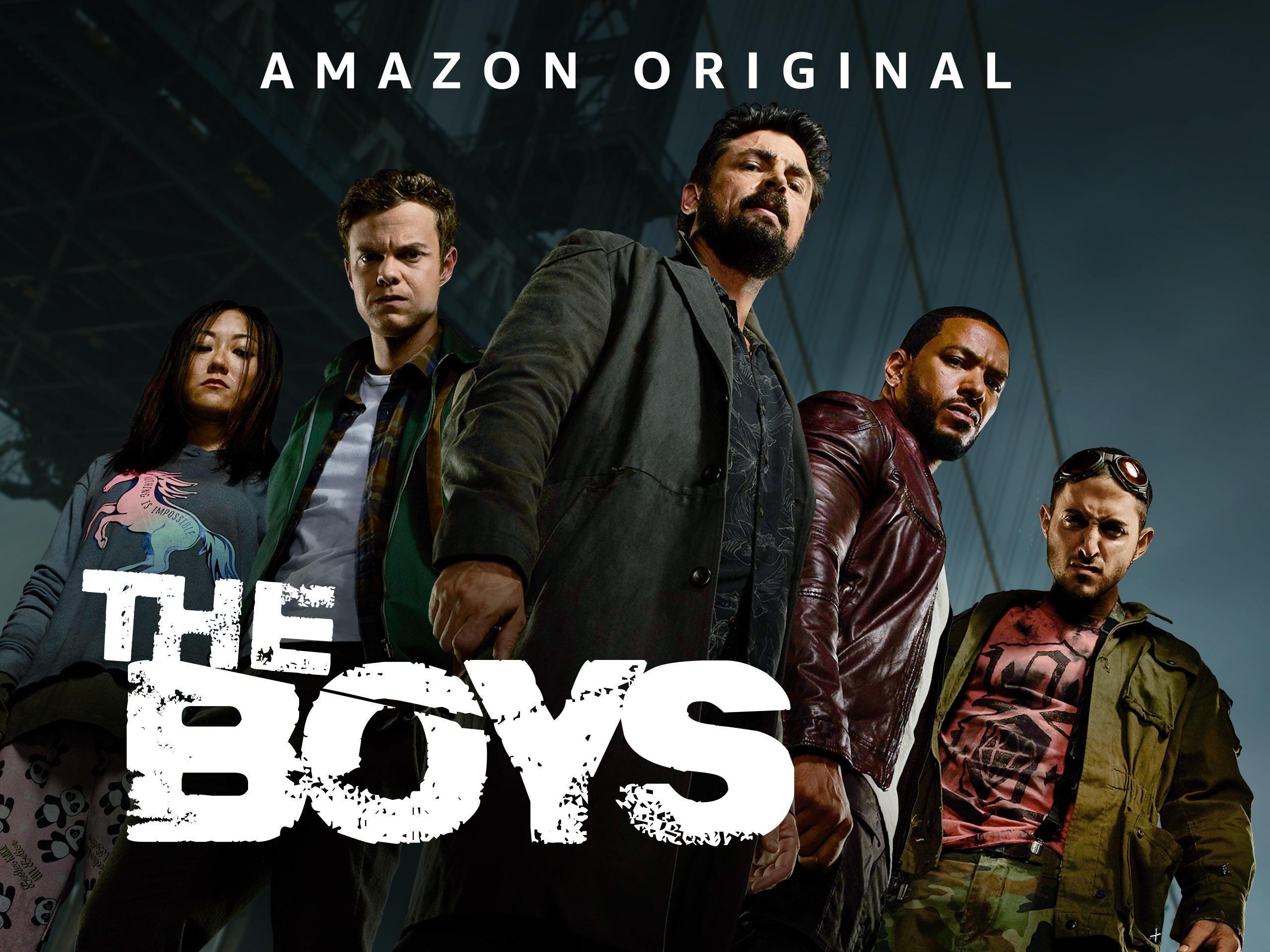 The Boys: Berendelték a harmadik évadot!
