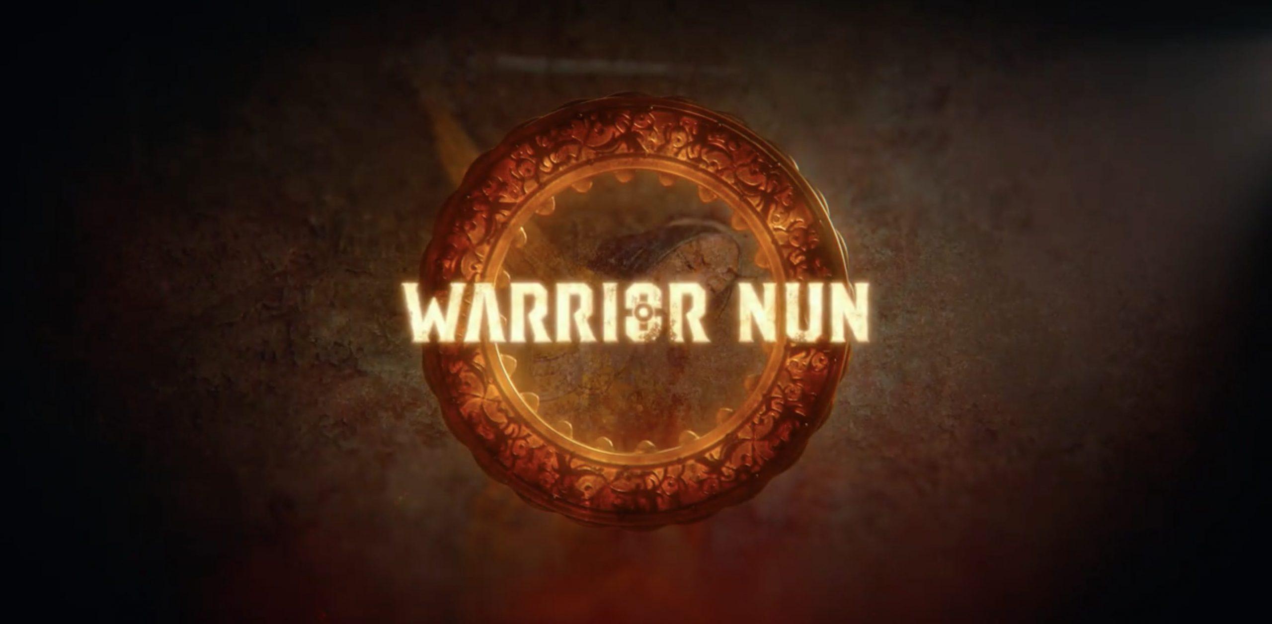 Warrior Nun – Kellemes meglepetés, elbűvölő főszereplővel
