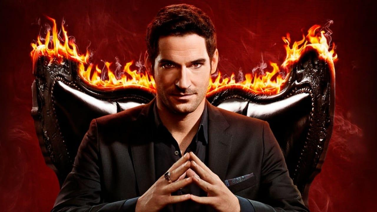 Megérkezett a Lucifer ötödik évadának első előztese