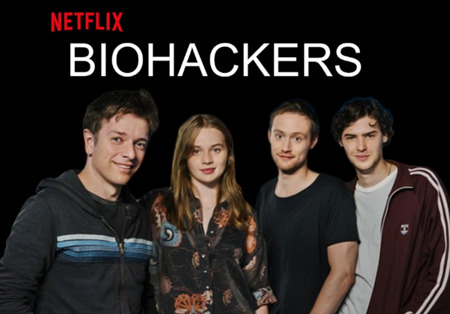 Traileren a Netflix legújabb német sorozata
