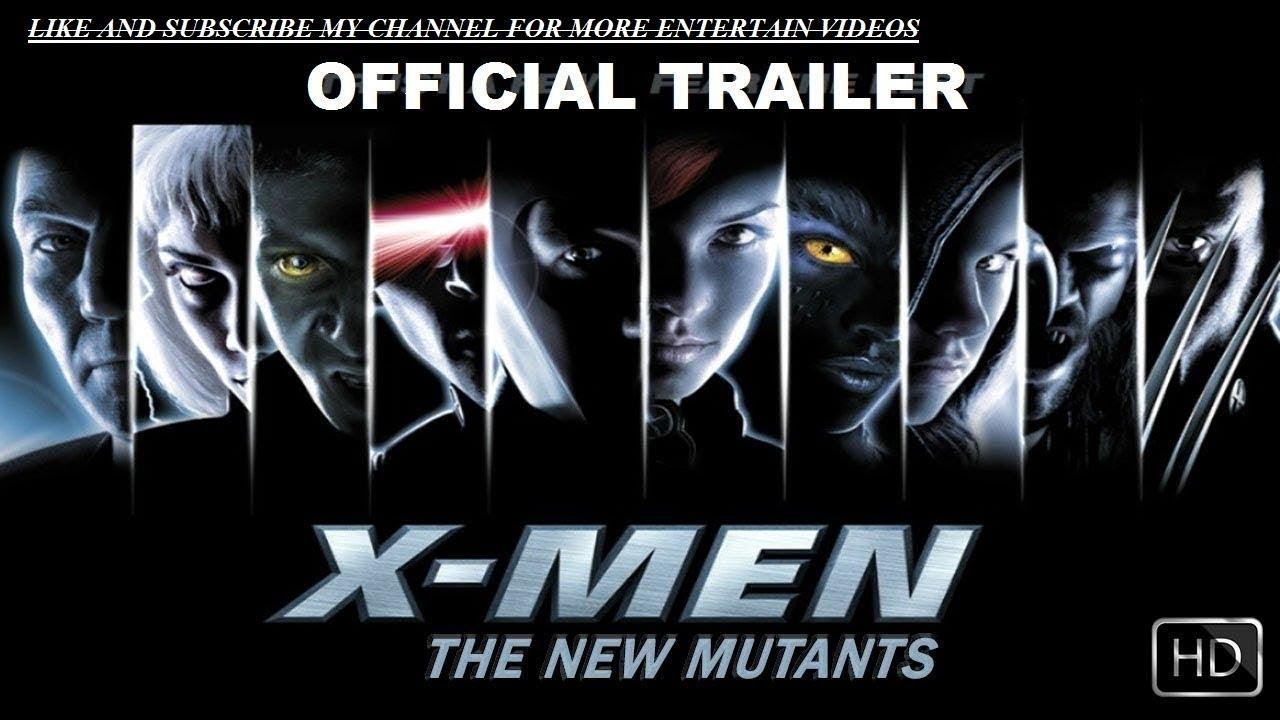 X-Men: Új mutánsok, friss anyag érkezett a filmhez. Videó