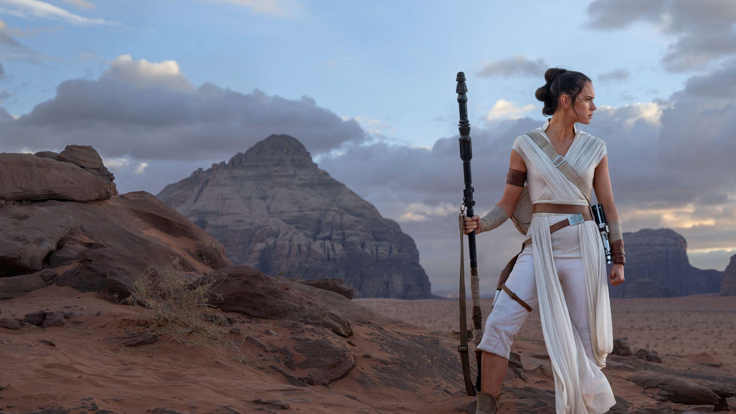 Érkezik az HBO GO-ra az összes Star Wars-film!