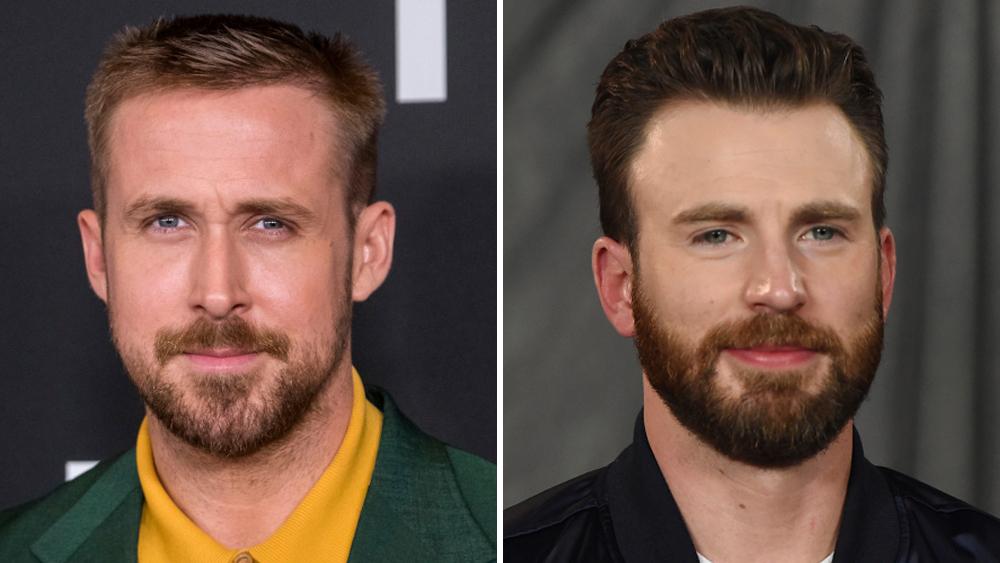 Chris Evans és Ryan Gosling főszereplésével jön a Netflix eddigi legdrágább filmje