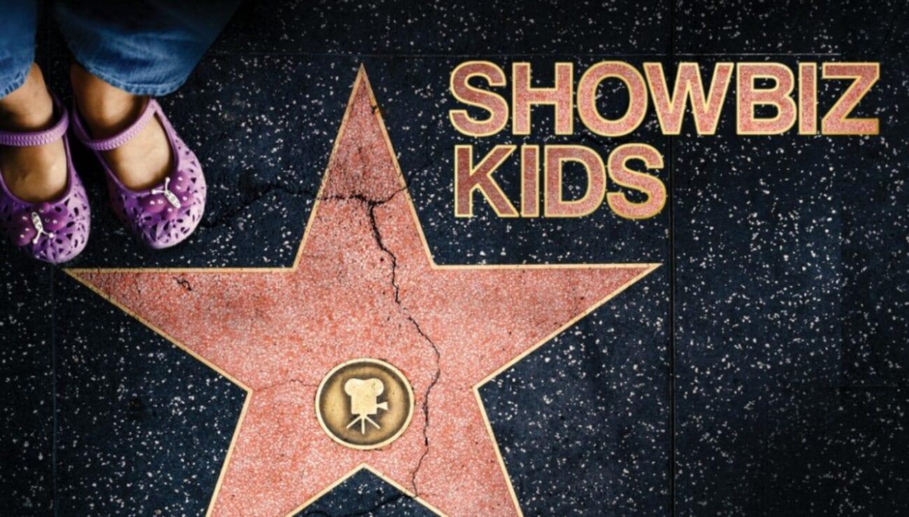 Fontos és eddig feldolgozatlan téma – A showbiznisz gyermekei – kritika