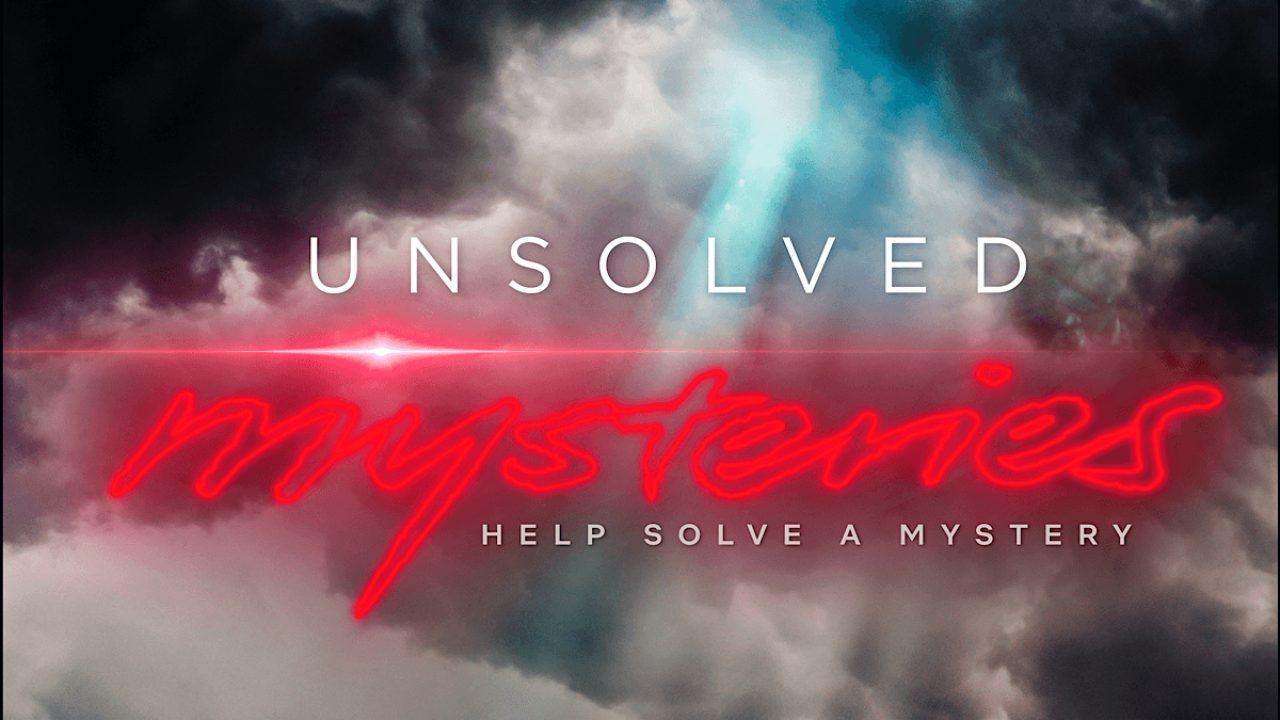 Kiderült, mikor jön az Unsolved Mysteries folytatása