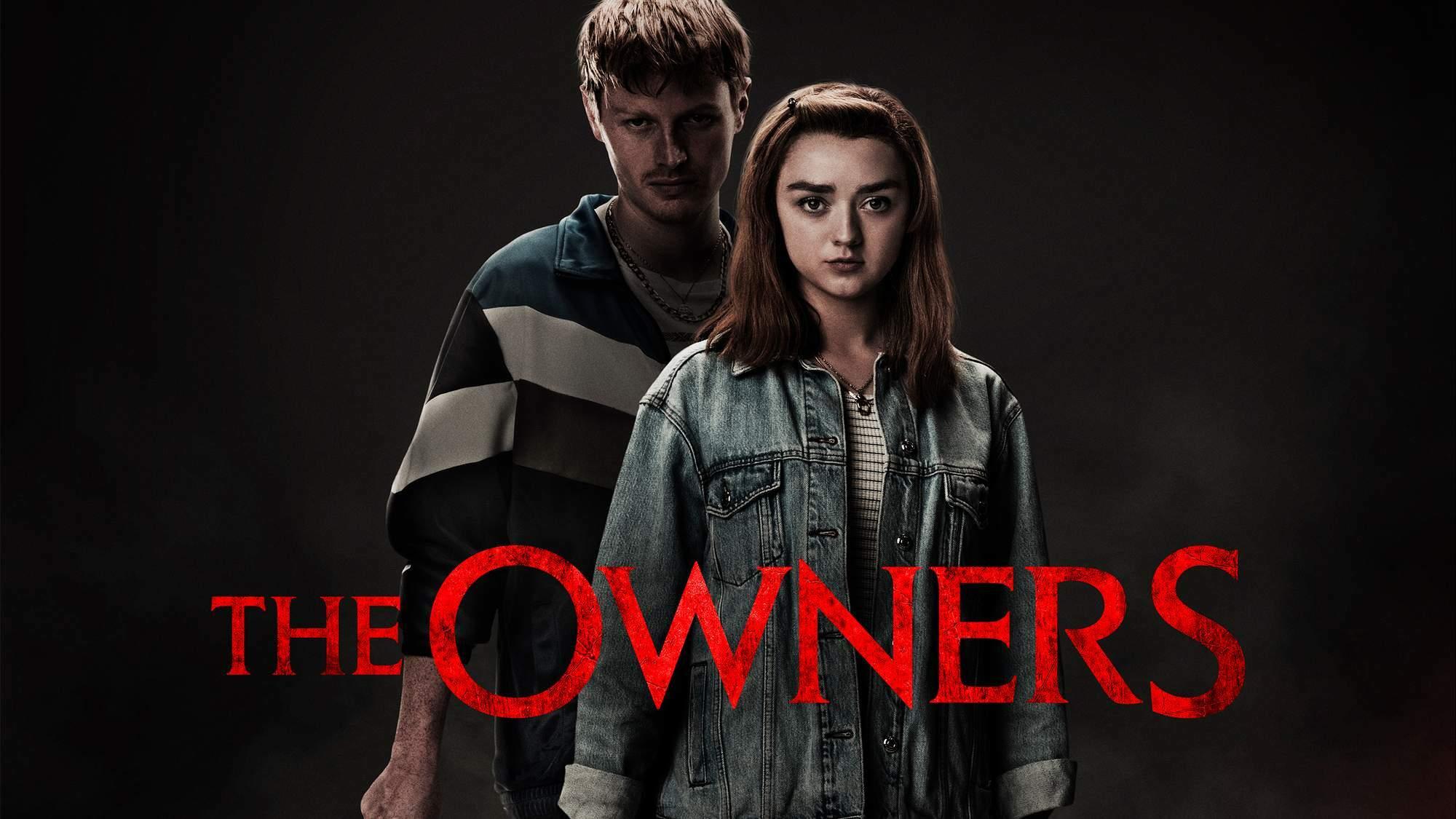Ígéretesnek tűnik Maisie Williams új horrorfilmje. Íme az előzetes!