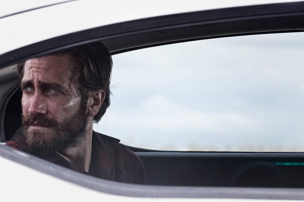 Izgalmasnak ígérkező sorozatban vállalt főszerepet Jake Gyllenhaal