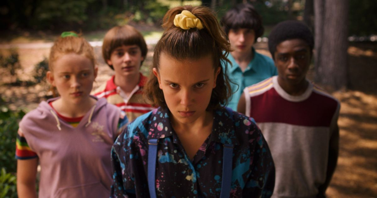 A Stranger Things alkotói: Nem a negyedik évad lesz az utolsó!