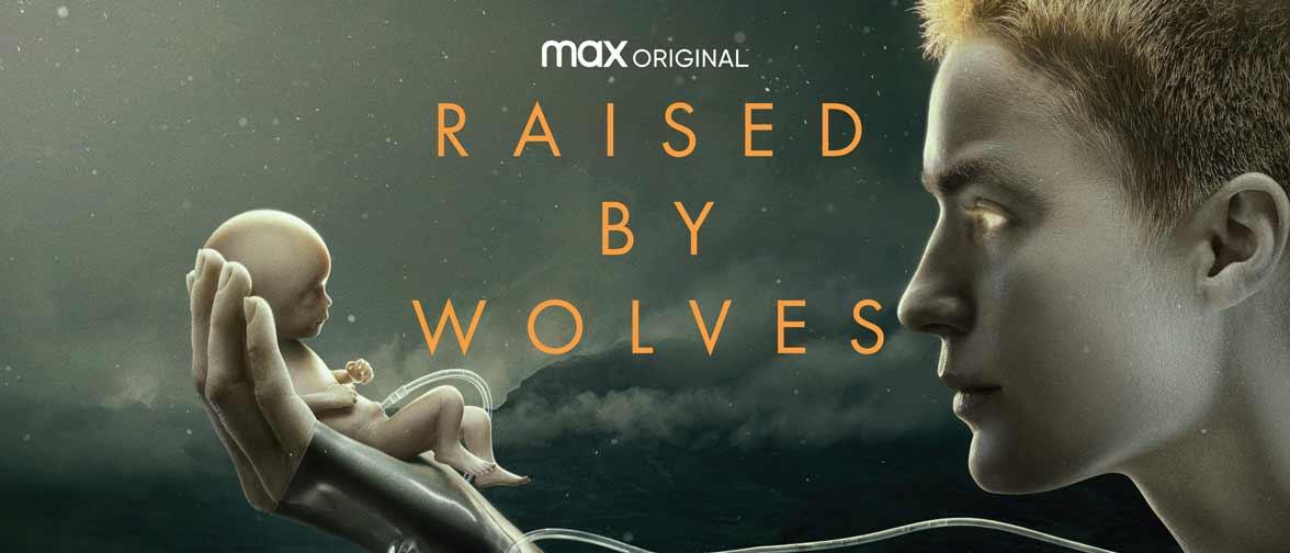 Előzetesen Ridley Scott szeptemberben érkező sorozata
