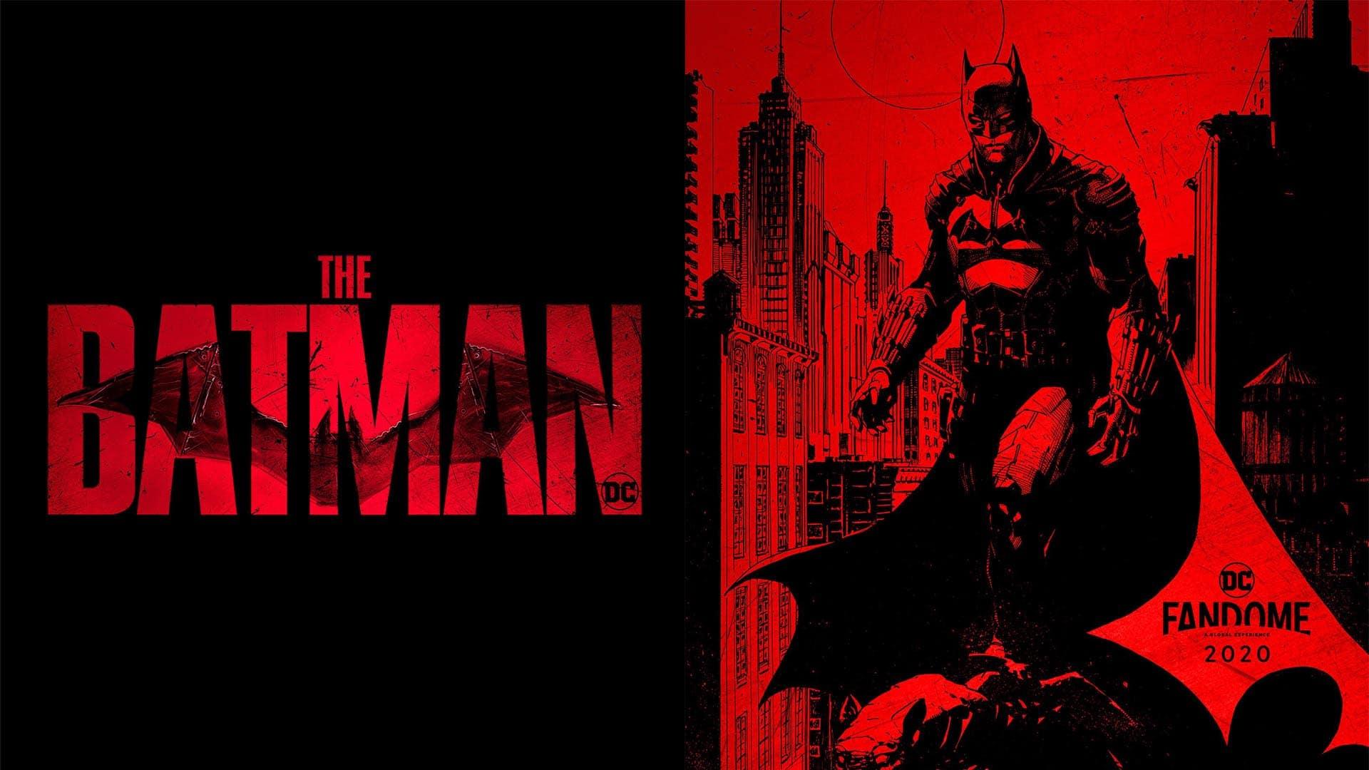 DC FanDome 2020: The Batman – folyamatosan frissül
