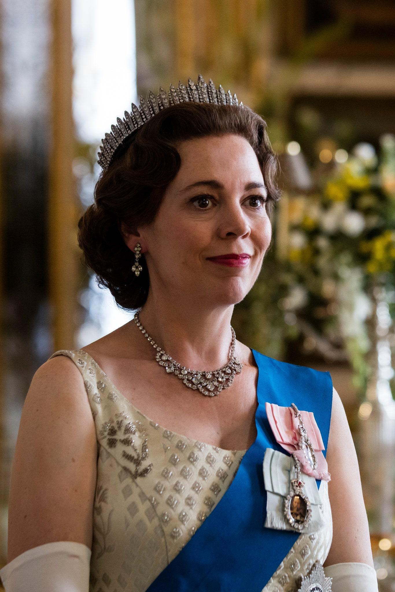Teaser és premierdátum is érkezett A korona negyedik évadához