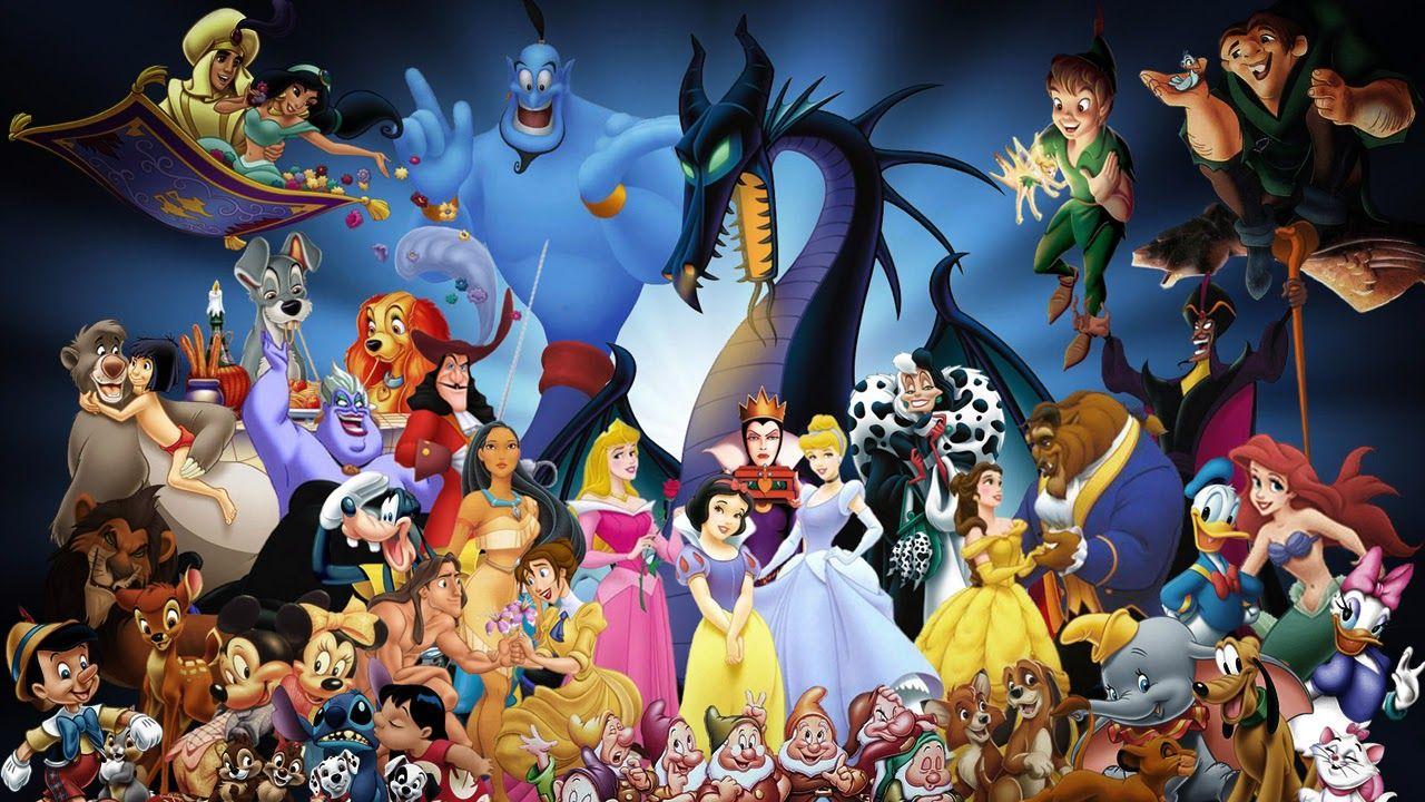 A 10 legjobb Disney animációs film