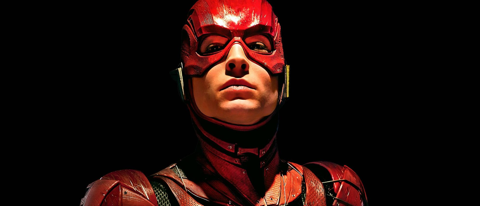 DC FanDome 2020: The Flash – folyamatosan frissül