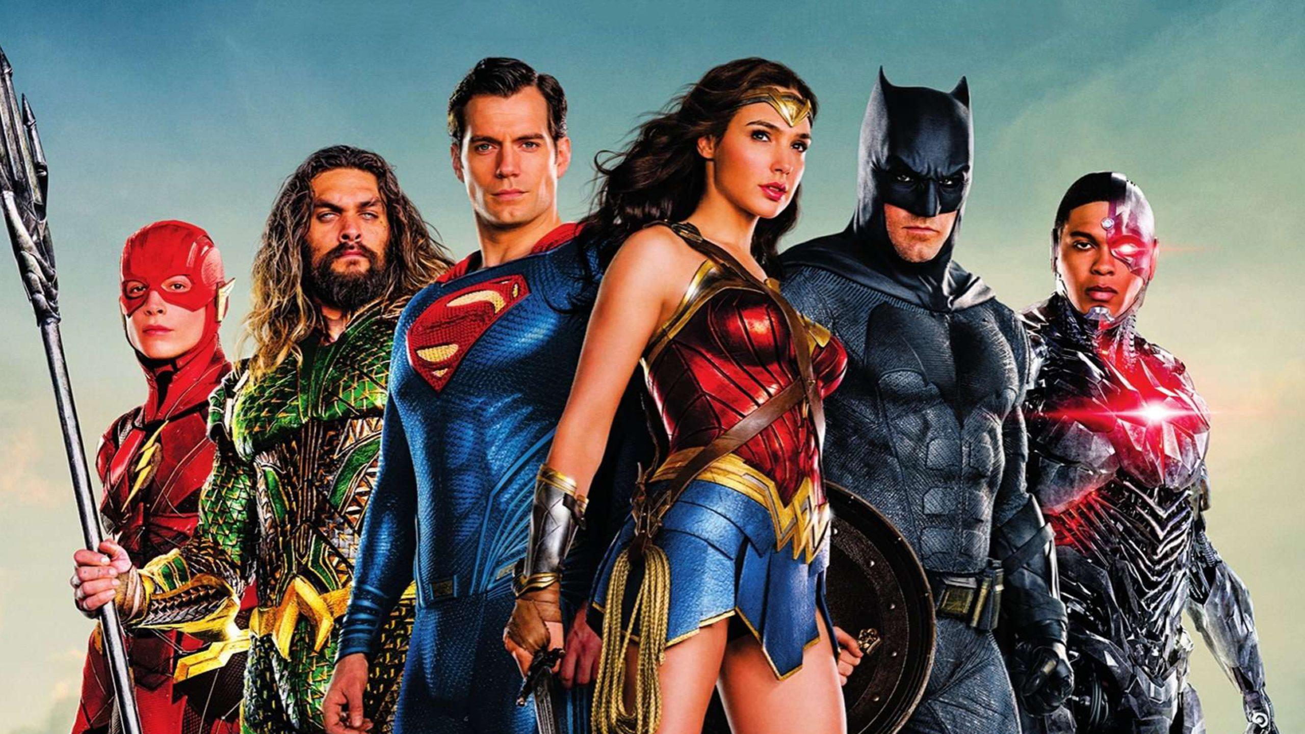 DC FanDome 2020: Zack Snyder's Justice League – folyamatosan frissül
